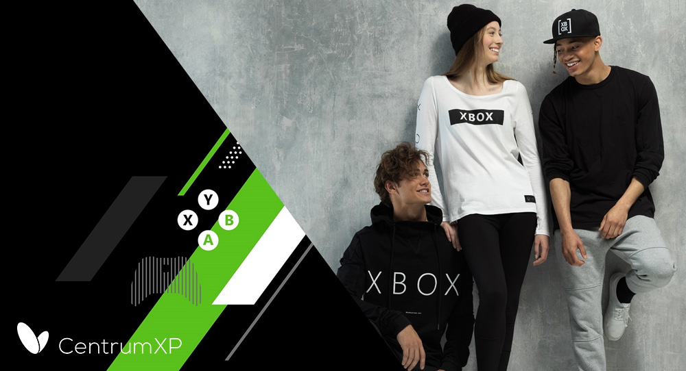 Xbox Official Gear Shop